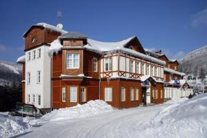 Sněžka Felicity Hotel